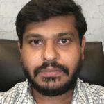 Prathyush Akepati