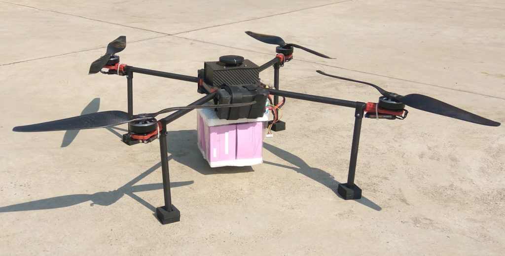Payload Drone